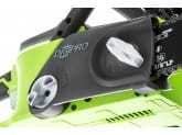 Пила цепная аккумуляторная G-MAX 40V GREENWORKS GD40CS40K6
