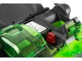 Газонокосилка аккумуляторная  G-MAX 40V GREENWORKS G40LM49DB2K + Комплект из двух лезвий в подарок!