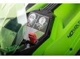 Газонокосилка аккумуляторная G-MAX 40V GREENWORKS G40LM35K2X + Лезвие для газонокосилки в подарок!