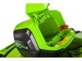 Газонокосилка бесщеточная аккумуляторная GD-60 60V GreenWorks GD60LM51HPK4 + Аккумулятор GD-60 60V G60B2 в подарок!