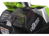 Снегоуборщик аккумуляторный G-MAX 40V GREENWORKS GD40SB2K У14