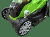 Газонокосилка аккумуляторная G-MAX 40V GREENWORKS G40LM35K3