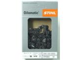 Цепь Stihl Picco Micro Mini Comfort 61PMMC3 56 звеньев