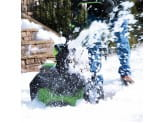 Снегоуборщик аккумуляторный G-MAX 40V GREENWORKS GD40SB