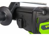 Перфоратор аккумуляторный G24 24V GREENWORKS G24HD