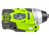 Гайковерт ударный бесщеточный аккумуляторный 24V GREENWORKS GD24IW