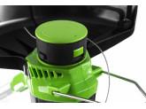 Триммер аккумуляторный G-MAX 40V GREENWORKS G40LTK2