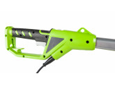Высоторез-сучкорез электрический 720W GREENWORKS GPS7220 + масло для цепи в подарок!
