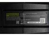 Триммер аккумуляторный 82V GREENWORKS GD82BCB