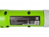 Триммер электрический 450W GREENWORKS GST4530