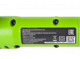Триммер электрический 600W GREENWORKS GST6030