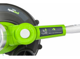 Триммер электрический 500W Deluxe GREENWORKS GST5033M