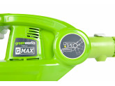 Кусторез телескопический аккумуляторный G-MAX 40V GREENWORKS G40PH51