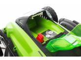 Газонокосилка аккумуляторная G-MAX 40V GreenWorks G40LM45