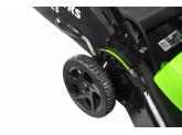 Газонокосилка аккумуляторная G-MAX 40V GREENWORKS GD40LM45