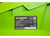 Газонокосилка электрическая 1200W GREENWORKS GLM1232
