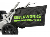 Газонокосилка аккумуляторная GD-82 82V GreenWorks GD82LM46