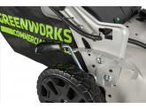 Газонокосилка самоходная аккумуляторная GD-82 82V GreenWorks GC82LM46SPK5