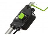 Газонокосилка самоходная аккумуляторная GD-82 82V GreenWorks GC82LM51SPK5 + Ножницы для травы Gardena Comfort 12100 в подарок!