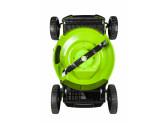 Газонокосилка бесщеточная аккумуляторная GD-60 60V GreenWorks GD60LM51HPK4