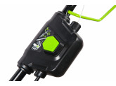 Газонокосилка самоходная бесщеточная аккумуляторная GD-60 60V GreenWorks GD60LM46SPK4