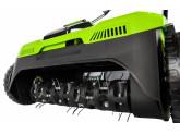 Аэратор аккумуляторный G-MAX 40V GREENWORKS G40DT30