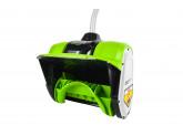 Снегоуборщик аккумуляторный G-MAX 40V GREENWORKS GD40SS