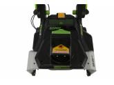 Снегоуборщик GREENWORKS GD82 82V (56 см) бесщёточный аккумуляторный