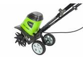 Культиватор электрический 950W GREENWORKS GTL9526