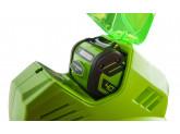 Культиватор G-MAX 40V GREENWORKS G40TLK4
