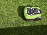 Робот-газонокосилка GREENWORKS Optimow 15 GRL115