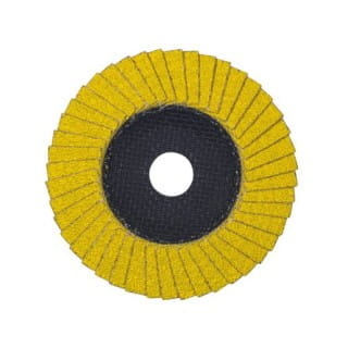 Лепестковый диск  Cera Turbo 115 мм (1шт)