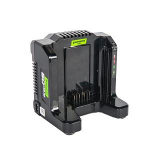 Зарядное устройство GD-60 60V GREENWORKS G60UC