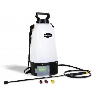 Опрыскиватель садовый аккумуляторный G24 24V GREENWORKS 5103507UB
