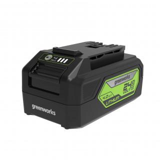 Аккумулятор G-24 24V GREENWORKS G24USB4 4 А.ч