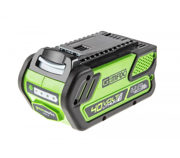 Аккумулятор G-MAX 40V GREENWORKS G40B4