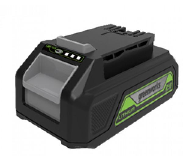Аккумулятор G-24 24V GREENWORKS G24B4 4Ah