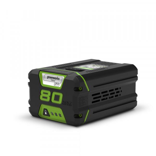 Аккумулятор 80V Pro GREENWORKS G80B2