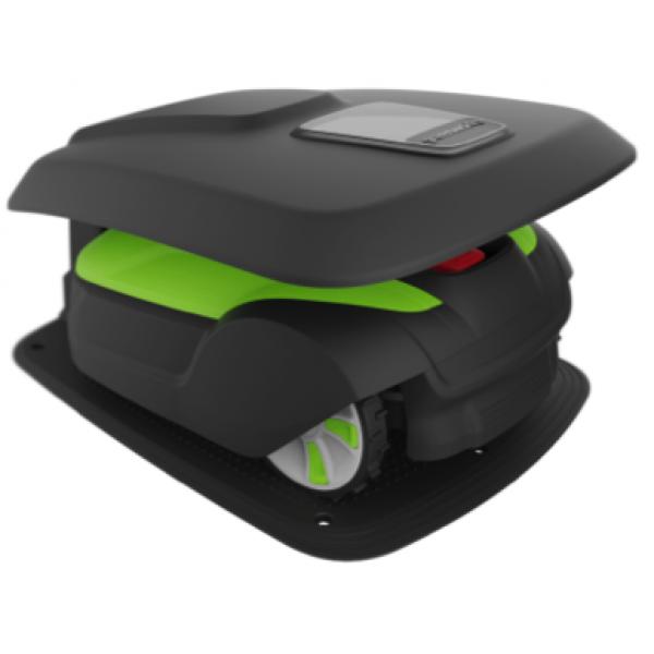Пластиковая крышка для защиты робота газонокосилки GREENWORKS OPTIMOW garage 2929207