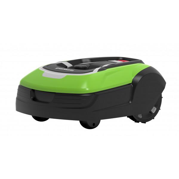 Робот-газонокосилка GREENWORKS Optimow 10 GRL110