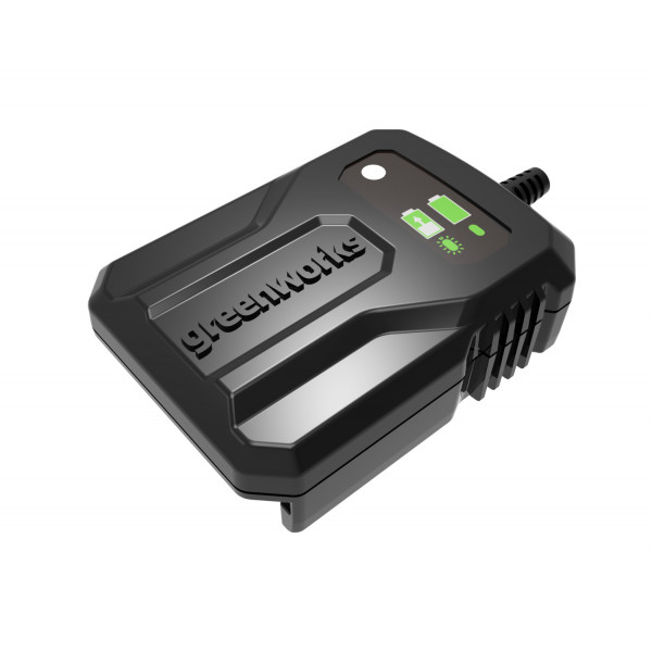 Зарядное устройство слайдер Greenworks 24V