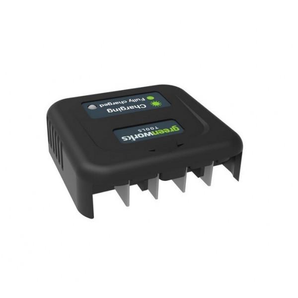 Зарядное устройство слайдер Greenworks 40V