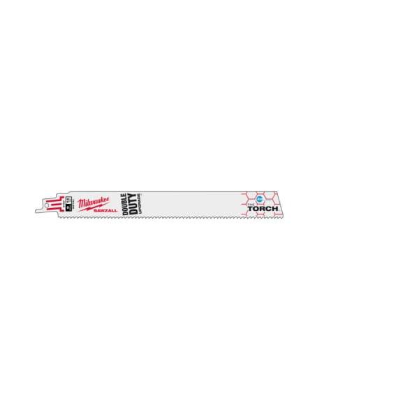 Полотно по металлу  The Torch 230 x 14 мм/ шаг зуба 1.8 мм Ice Edge (5шт)