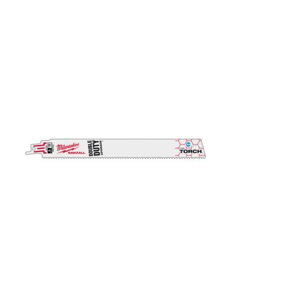 Полотно по металлу  The Torch 230 x 18 мм/ шаг зуба 1.4 мм  Ice Edge (5шт)