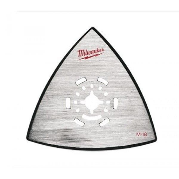Шлифовальная подошва для мультитул  93 x 93 мм (1шт)