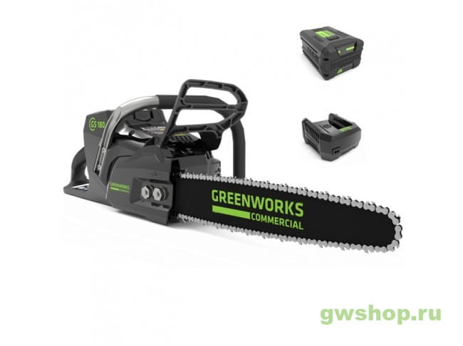GС82CSK5 2001607UB в фирменном магазине GreenWorks