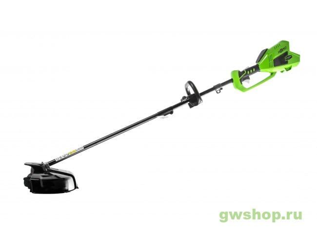 GD40BC 1301507У в фирменном магазине GreenWorks