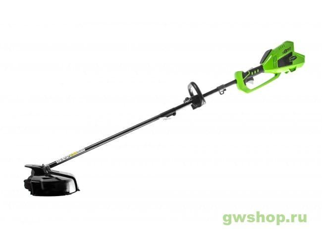GD40BCK4 1301507UB в фирменном магазине GreenWorks