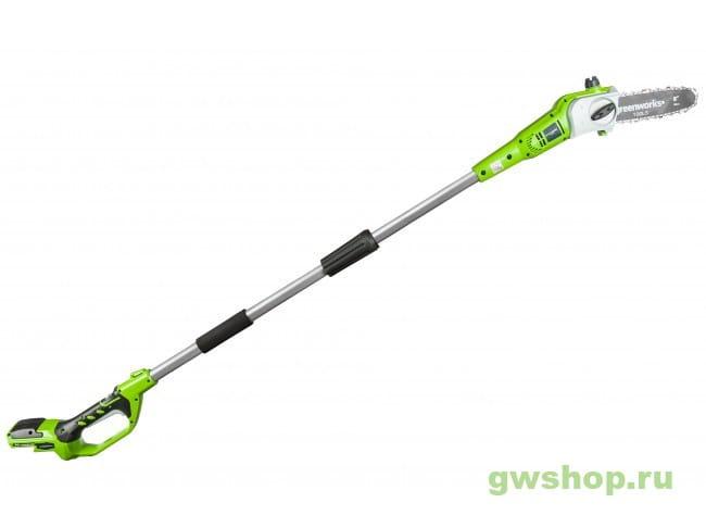 G24PS20K2 2000107UA в фирменном магазине GreenWorks