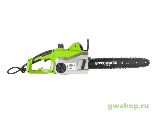 GCS2046 20037 в фирменном магазине GreenWorks